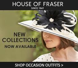 house of fraser glasgow ladies attire