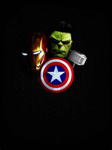 Avengers   HD ipad/iphone/android Wallpaper by