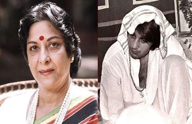 मां की मौत के बाद उनकी आवाज सुनकर घंटों रोए थे संजय दत्त
