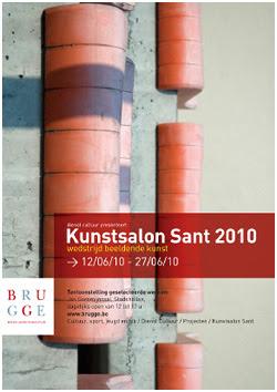 Kunstsalon Sant 2010