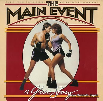 OST main event, the
