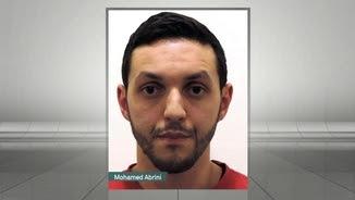"""Mohamed Abrini, inculpat pels atemptats a París i Brussel·les, ha confessat ser """"l'home del barret"""""""