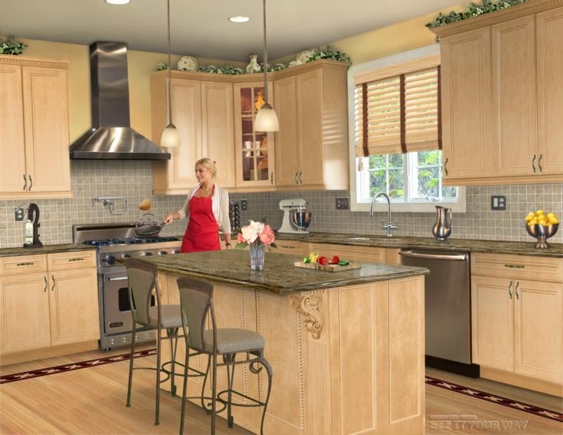 Ideas Kitchen Makeovers - Best Ideas Kitchen Makeovers ...