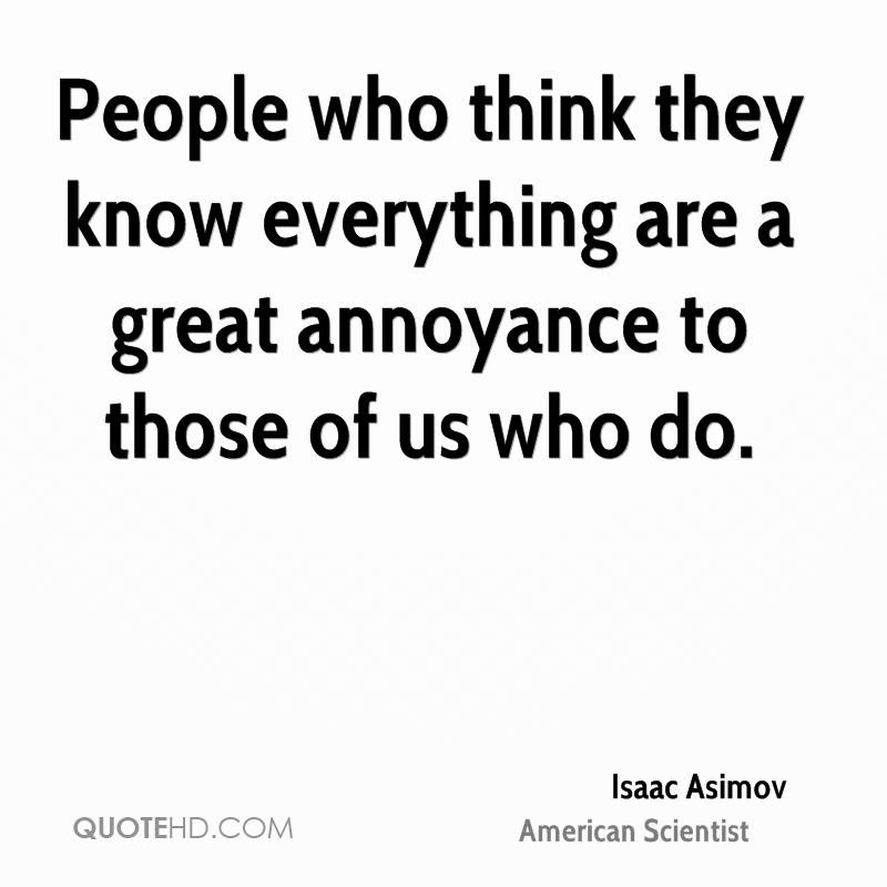 Isaac Asimov Funny Quotes Quotehd