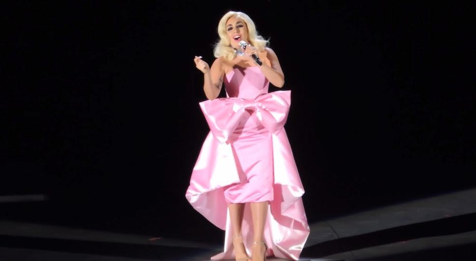 Lady Gaga chante en français «La Vie en rose» d'Édith Piaf