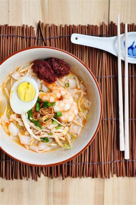 ipoh hor fun resepi noodles mee malaysian food
