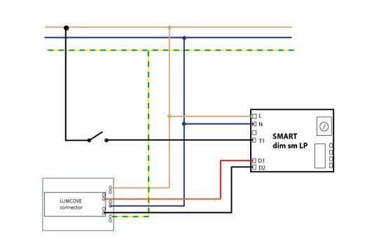 16 Lovely Tridonic Switch Dim Wiring Diagram