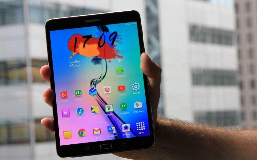 3. Samsung Galaxy Tab S2 8.0