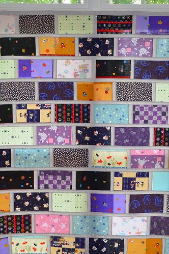 Japanese colorbricks