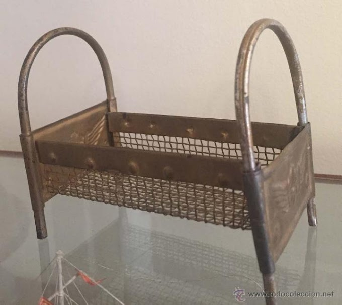 Antique Baby Bed - Antique Edwardian Norwegian Oak Rocking Baby Cot Cradle Baby Cradle Rocking Cradle Cradle