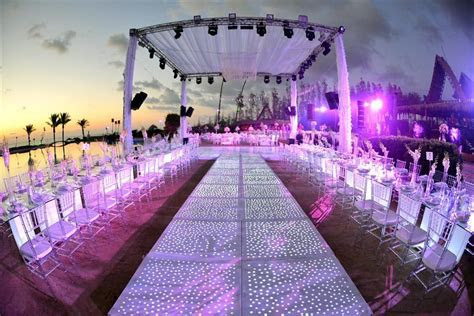 Outdoor Wedding Venue, Affordable Wedding packages at