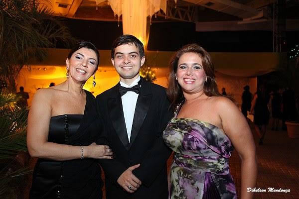 Haroldo Filho, Sílvia e Paola
