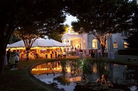 Strong Mansion, Wedding Ceremony & Reception Venue