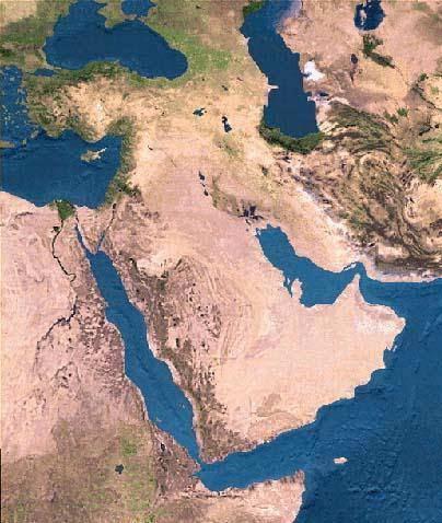 Από το Αραβικό Βασίλειο στη «Βαλκανοποίηση» της Μέσης Ανατολής