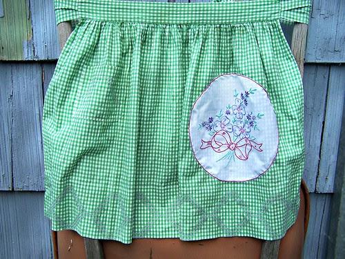 Feeling Stitchy July 2012 Stitch Along