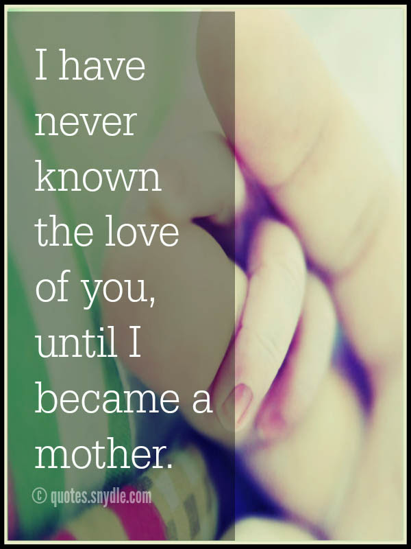 Mother Daughter Quotes with Image - Quotes and Sayings