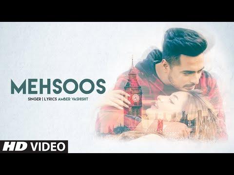 Amber Vashisht (Full Song) lyrics and video download Mehsoos | Ar Deep | Savio | Latest Punjabi Songs 2019 | Punjabi