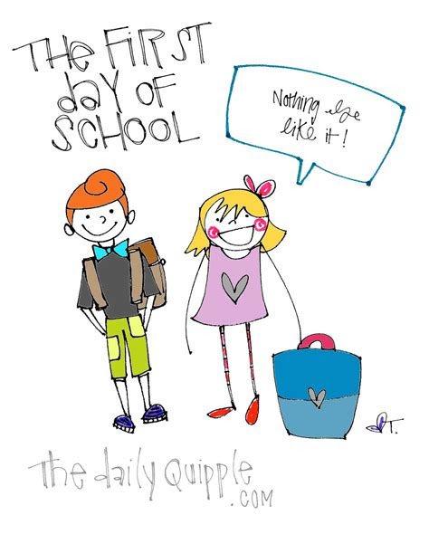 First Day Of School Quotes For Child Archidev