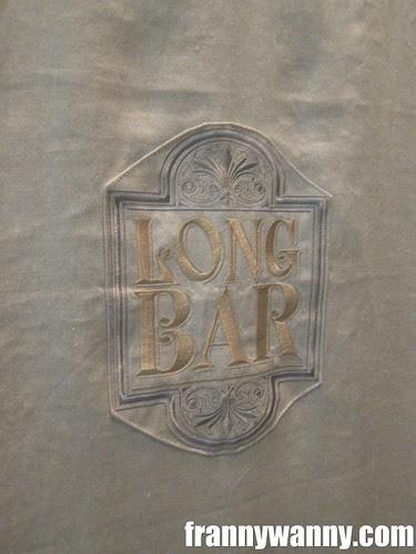 raffles long bar 3
