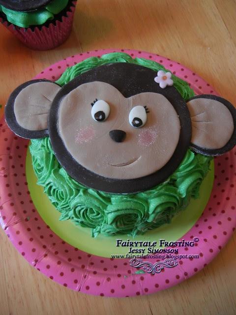 BLOG Monkey Smash Cake
