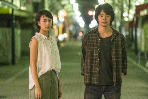 THE TOKYO NIGHT SKY...: premières images du film japonais sélectionné à la Berlinale