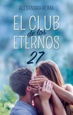 El club de los eternos 27 Alexandra Roma