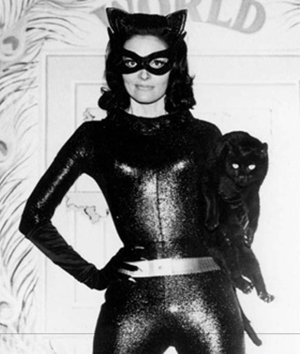 Τότε και τώρα: Η εξέλιξη της CatWoman (2)