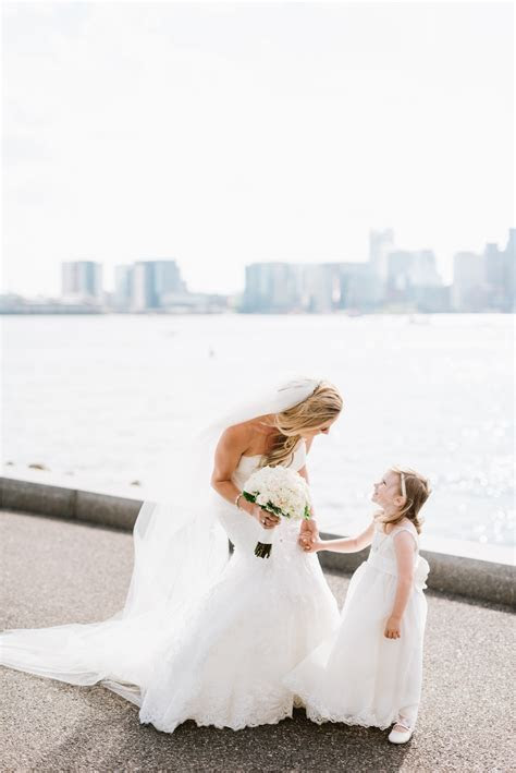 Hyatt Regency Boston Harbor Hotel Wedding   Annmarie Swift