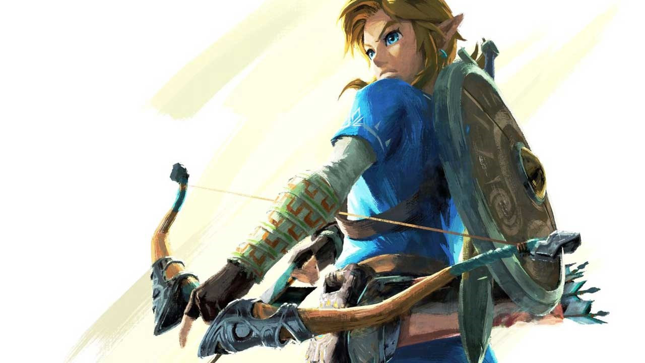 Breath of the Wild's 'Champion's Ballad' DLC gets details and dev clip screenshot