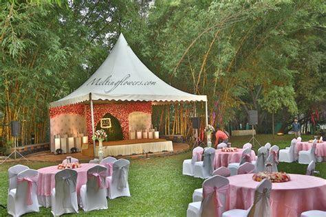 Advantages Of An Outdoor Wedding Reception   Wedding