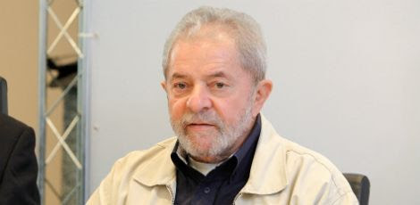 O Instituto Lula afirmou que não fará comentários sobre a delação envolvendo o ex-presidente e seu filho / Foto: Heinrich Aikawa/ Instituto Lula