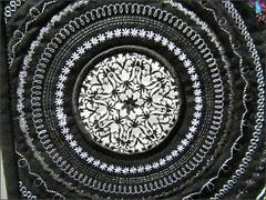 Radial Sonnet, corner detail