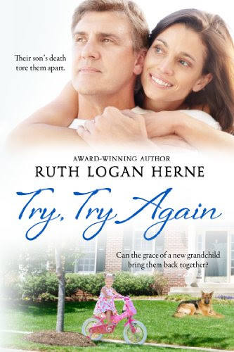Try, Try Again by Ruth Logan Herne