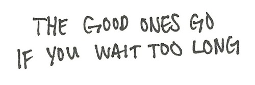 Quotes About Too Much Waiting 47 Quotes