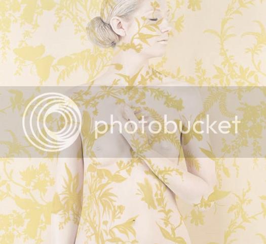 Emma Hack's Body Art Wallpaper 10