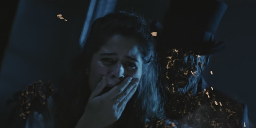 The Mad Hatter (2021) 1080p Movie Watch Online