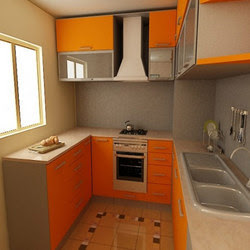 Kitchen Drawers - Soft Closing Tandembox Drawer Systems, Modular