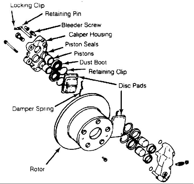 1990 Volvo 240 Wiring Manual