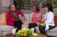 Marian Wright Edelman's interview on CBS' The Talk