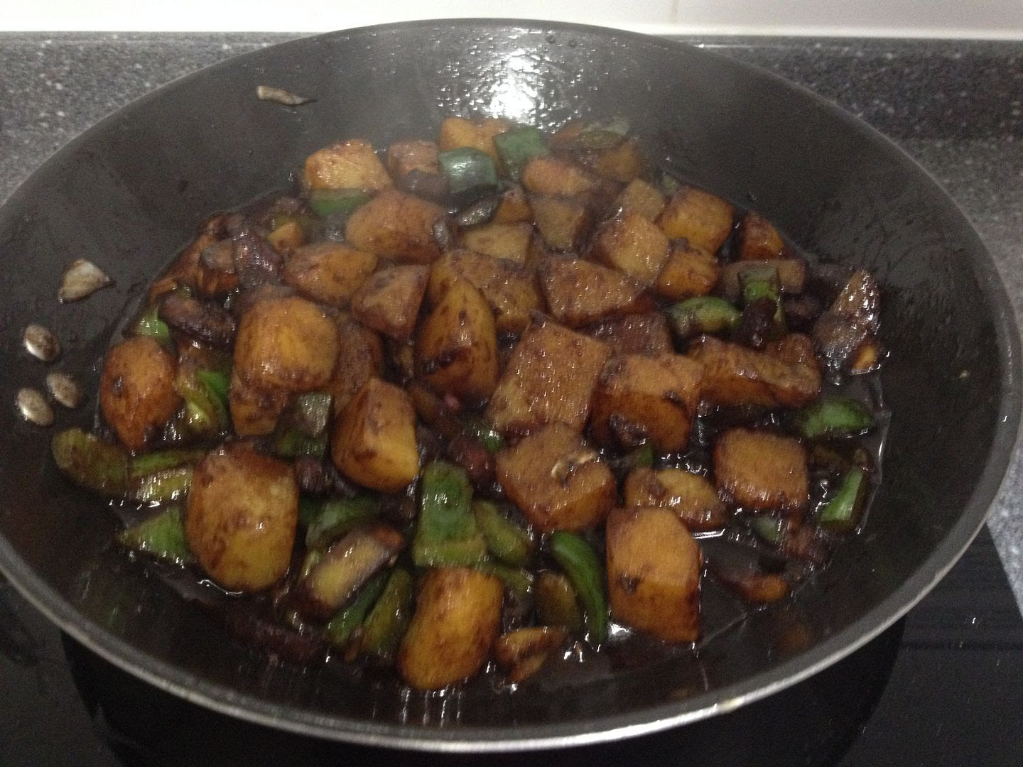 Di San Xian (Potatoes, Peppers, and Eggplant) photo 2014-03-20192203_zpsdeca25d6.jpg