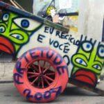 O primeiro impasse da nova política brasileira de lixo