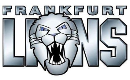 Frankfurt Lions logo, Frankfurt Lions logo
