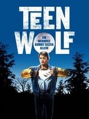 Teenwolf Kinox