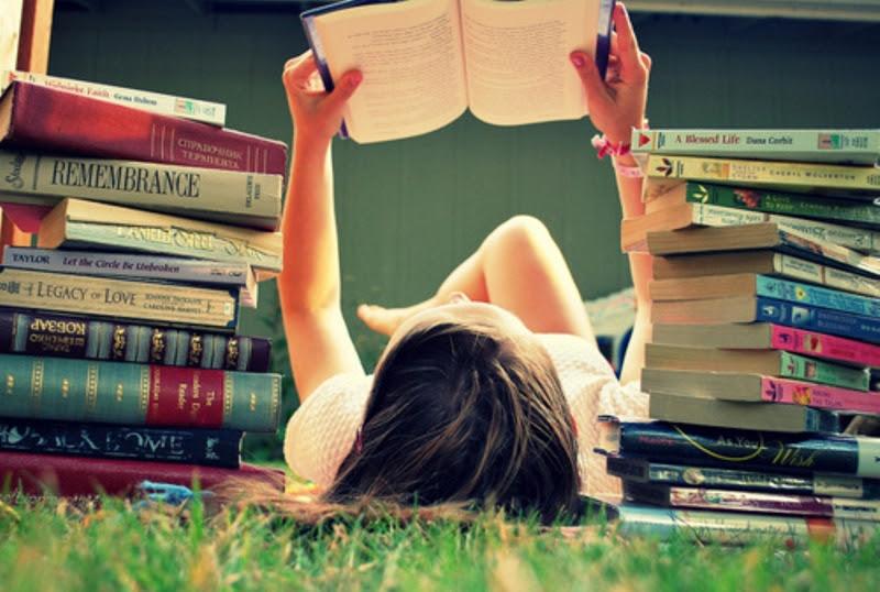 Resultado de imagem para leia mais livros