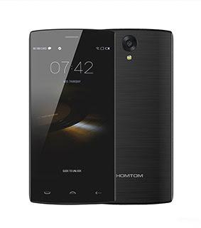 HOMTOM HT7 PRO 4G Smartphone