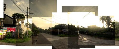 Vinzon St., Obrero, Davao City