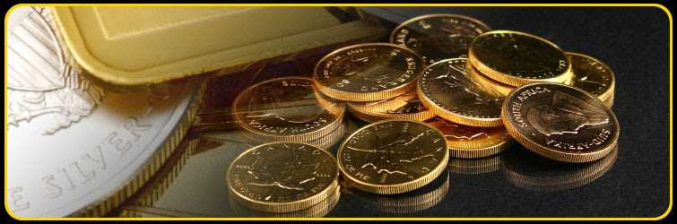 Gold And Silver Bullion Images & Pictures - Becuo