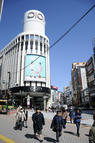 東京,日本 Tokyo, Japan