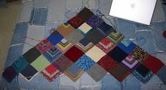Blanket WIP
