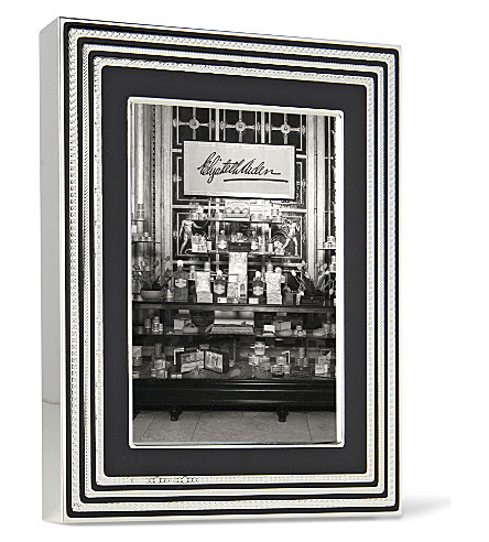 Vera Wang At Wedgwood With Love Noir Photo Frame 5 X 7